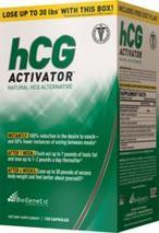 HCG Activator