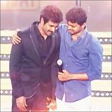 sivakarthikeyan and ilayathalapathy vijay fans club