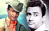 Dev Anand  Photos