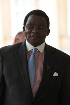 Chief Justice Richard Banda