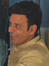 Manoj Bajpayee Photo