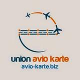 Union Avio Karte