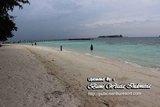 pulau seribu - Pulau Seribu