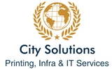 business solutions in india  - City Solutions India