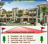 PatelApartment