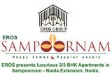 Eros Sampoornam Noida