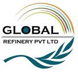 oil marketing company
