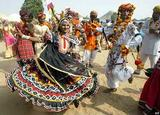 Memorable Pushkar Fair Tour