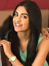 Adah Sharma Photos