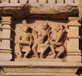 Visit the Khajuraho  Temple tour with indiatouritinerary com