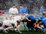watch England vs Italy Rugby Match live