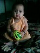 ANWESHA MY DAUGHTER