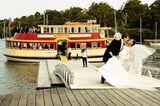 Wedding reception Cruise