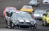 2015 NASCAR Sprint Cup Series Live Racing
