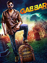 sonu sood - Gabbar Is Back