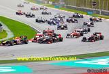 2015 F1 Petronas Malaysian Grand Prix Kuala Lumpur