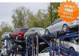 Vehicle Shipping Made Easy