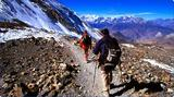 Enjoy the Trekking in Nepal