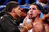 danny - watch Danny Garcia vs Lamont Peterson live boxing