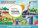 Panchsheel Pebbles Ghaziabad