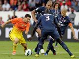 Watch FOOTBALL UEFA Barcelona vs PSG 15 April 2015