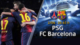 LIVE Barcelona vs PSG 15 April 2015 Broadast