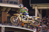 Monster Energy Supercross Santa Clara Live Santa Clara Race