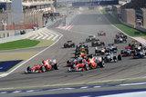 watch f1 bahrain - WATCH F1 Bahrain Sakhir GP Online