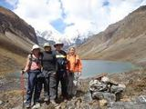 Explorer the Trekking in Bhutan with indiatouritinerary com