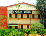 Stewart School Bhubaneswar