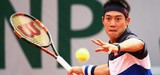 Watch Kei Nishikori vs jo wilfried Tsonga Live
