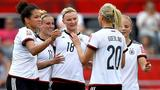 Watch Germany vs Norway live