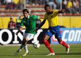 watch ecuador vs bolivia online