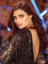 Athiya Shetty Photos
