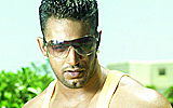 Upen Patel Photos