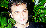 Sanjay kapoor Photos