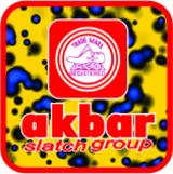 akbar road