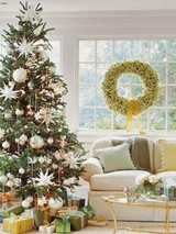 How To Organize and Plan Traditional Christmas Decoration