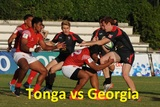 Watch Georgia vs Tonga RWC 2015 Live