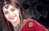 Aamna Sharif Photos