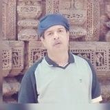 P. R. Harikumar-  A Spiritual Seeker