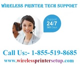 Wireless Printer Technical Support
