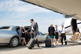 airport limo melbourne - Best Melbourne Airport Transfers Service