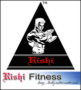 RISHI FITNESS