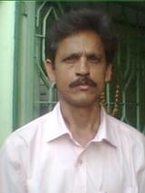 Dr Manoranjan Sasmal