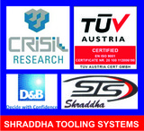 SHRADDHA TOOLING SYSTEMS