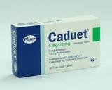 caduet