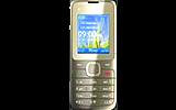 Nokia C2 Dual Sim Mobile Phone