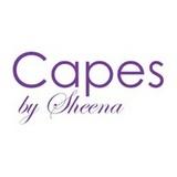 sheena - Capes by Sheena