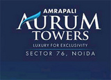 Amrapali Group Aurum Towers